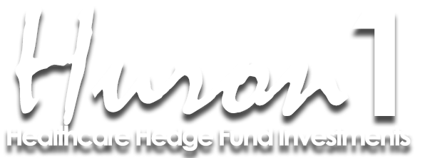 Huron 1 - Healthcare Hedge Fund Investing